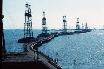 Каспий: момент истины приближается