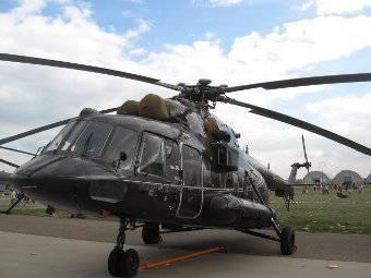 México está interesado en equipo militar de fabricación rusa.