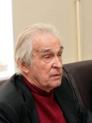 Valentin Falin: cómo y por qué Gorbachov perdonó la cooperación de Yakovlev con los servicios especiales de EE. UU.