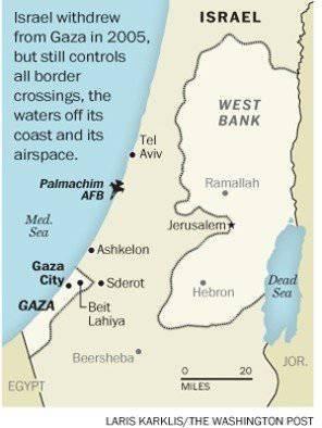 İHA'lar Gazze'deki yaşamları değiştirdi