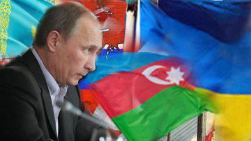 Central Asian direction of Eurasian integration