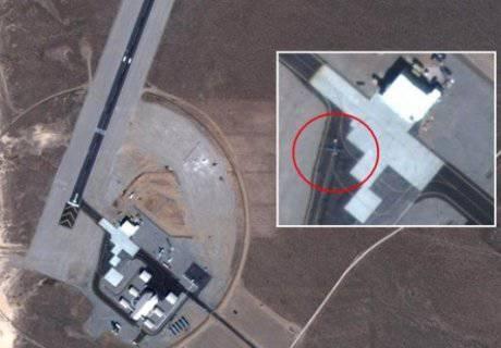 Serviço do Google Maps novamente envolvido na divulgação de segredos militares