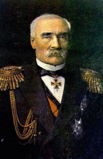 И.Ф. Александровский создал первую русскую торпеду
