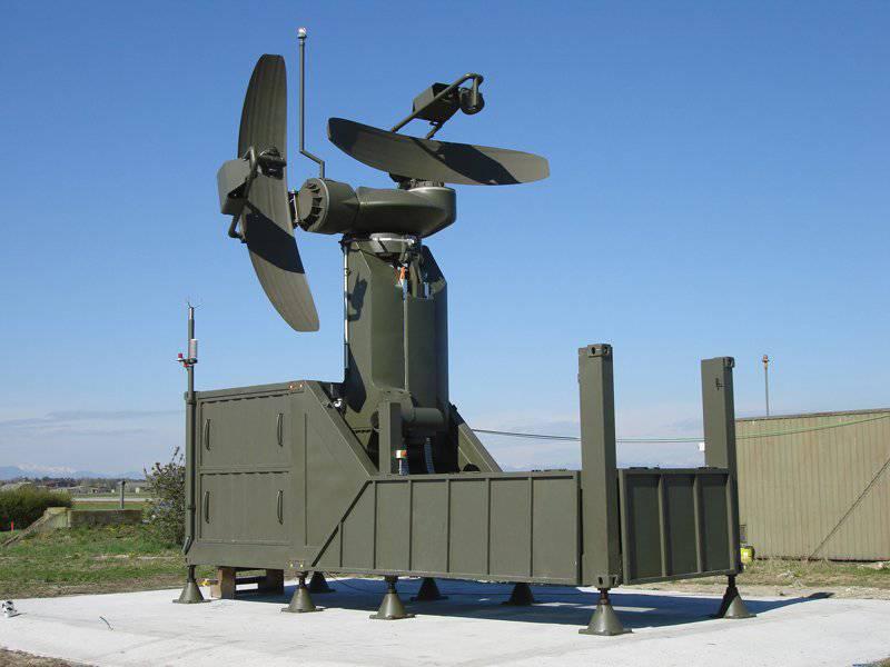İtalyan firması SELEX Sistemi Integrati, KRONOS radar sistemlerinin Tayland'a teslimatı için sözleşme imzaladı.