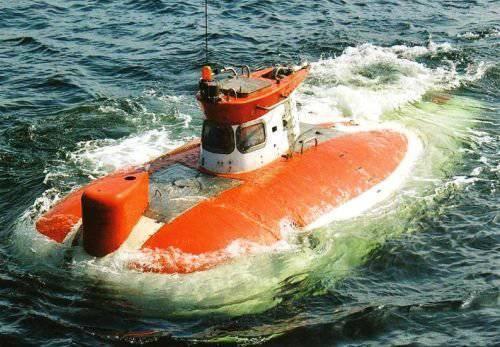 """नौसेना की संरचना ने एक गहरी समुद्री इकाई """"कंसल"""" पेश की"""