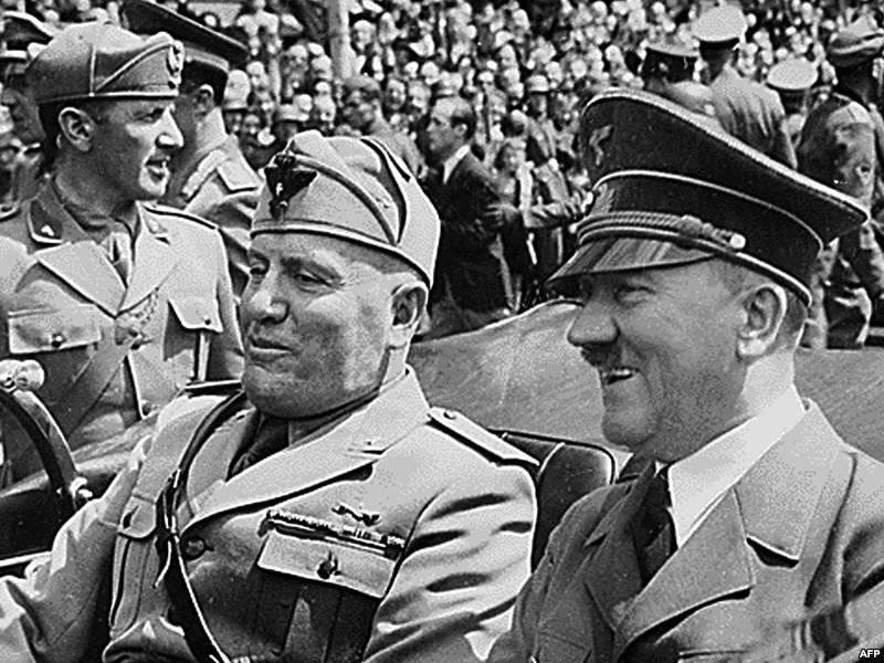 Chi ha beneficiato di Mussolini?