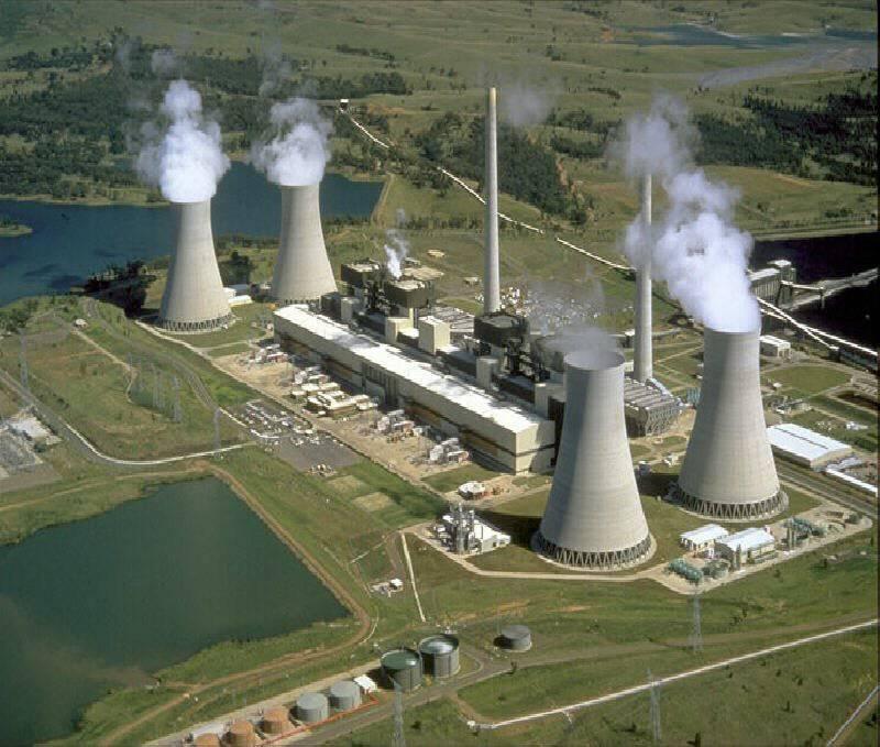 परमाणु ऊर्जा का भावी भविष्य