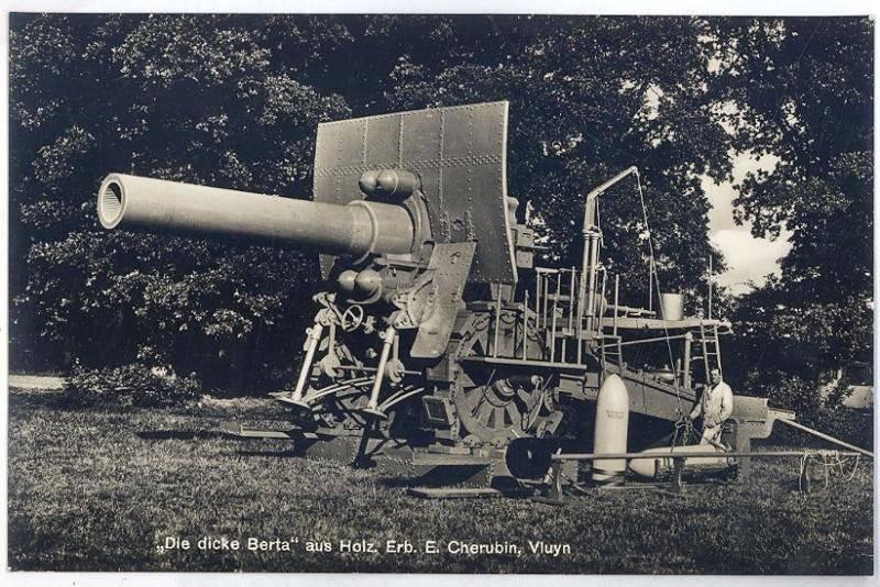 Начало Первой мировой войны: ситуация на границе с Австро-Венгрией и на Чёрном море. Погром Бельгии