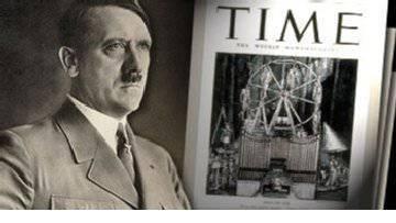 Евреи и создание Третьего рейха