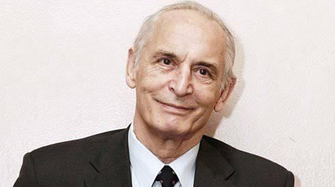 Vasily Lanovoy pourrait bien devenir le président du Conseil public du ministère de la Défense