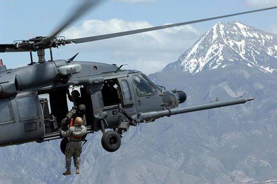 """अमेरिकी विशेष बल किर्गिस्तान और ताजिकिस्तान के """"प्रेटोरियन गार्ड"""" राष्ट्रपतियों की तैयारी कर रहे थे"""