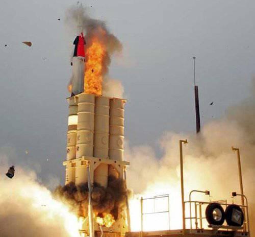 Israel und die Vereinigten Staaten bereiten sich auf großangelegte Raketenabwehr- und Luftverteidigungsübungen vor