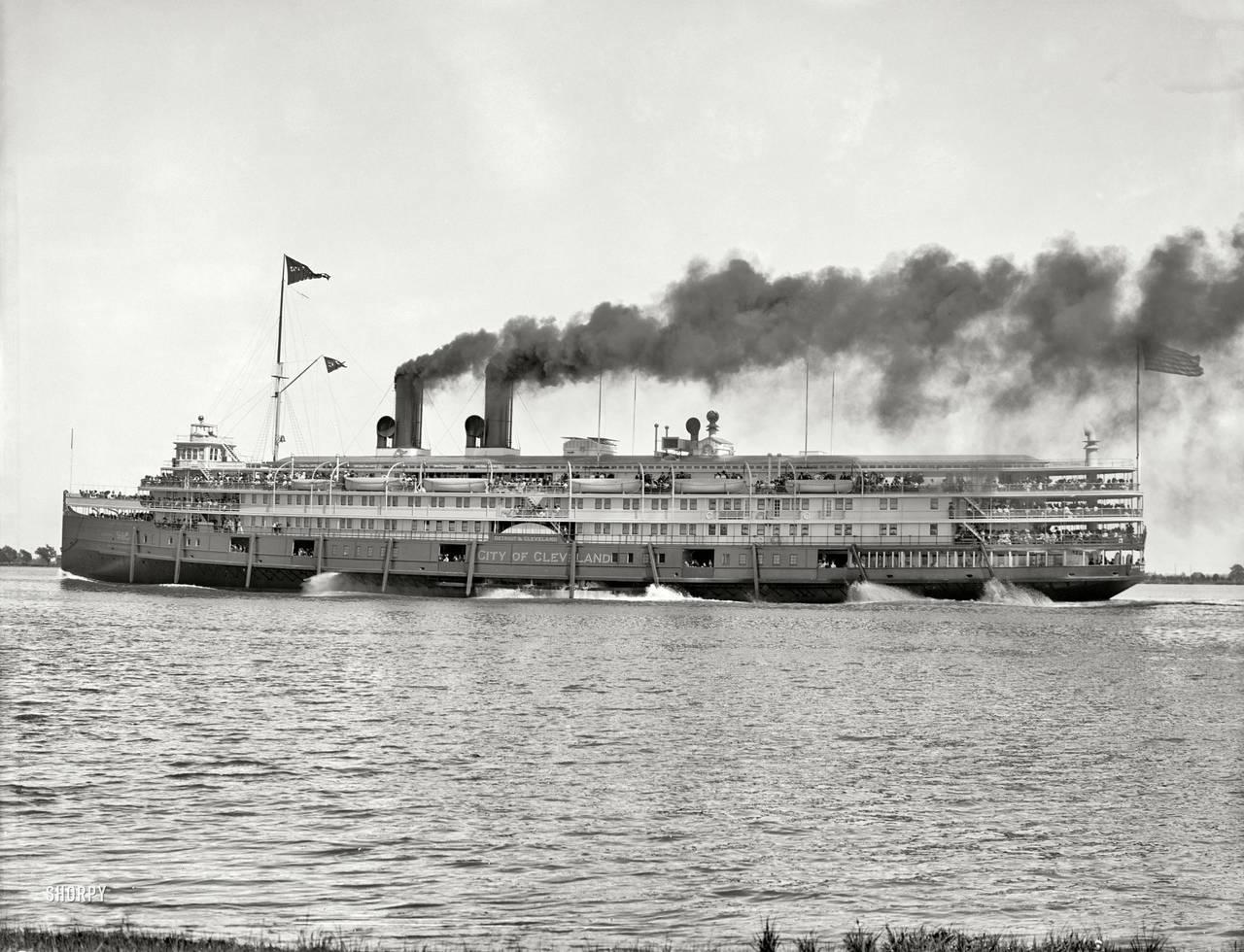 пассажирские пароходы начала века фото название подобные фотоаппараты