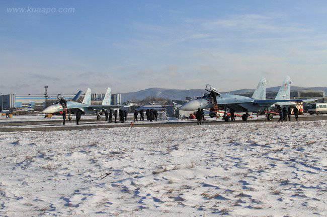 Итоги 2011 года в картинках: ВВС — часть 1