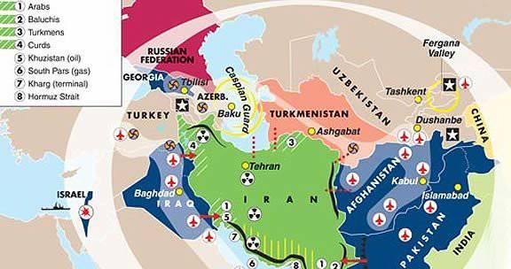Почему атака на Иран не состоится в 2012 году