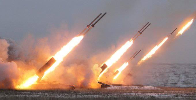 러시아 육군은 곧 개선 된 화염 방사 시스템을 받게 될 것입니다.