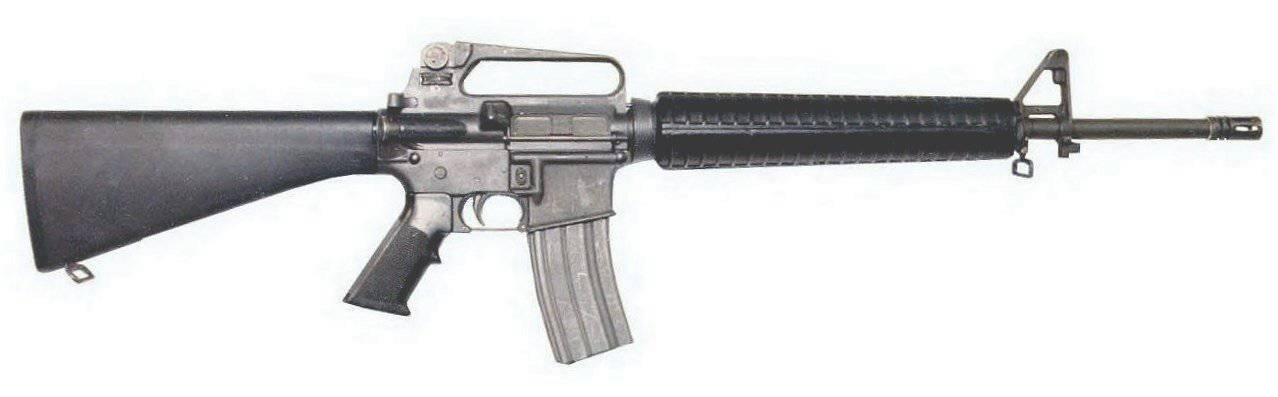 пистолет системы беретта