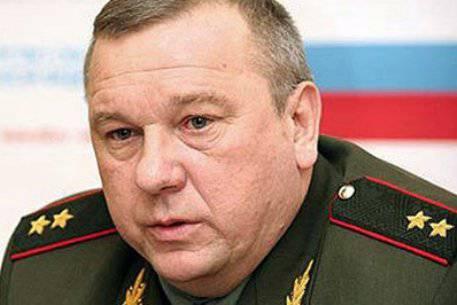 """Comandante delle forze aviotrasportate: """"Le truppe riceveranno un veicolo da combattimento fondamentalmente nuovo tra quattro anni"""""""