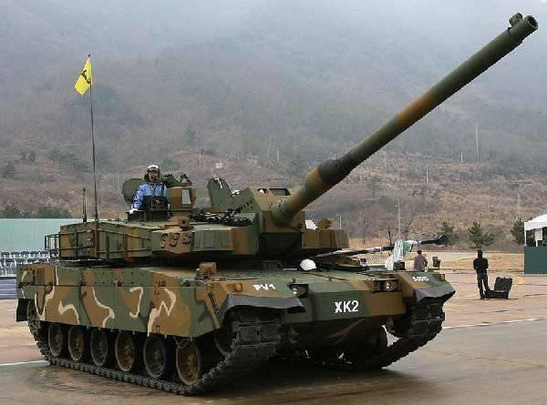 Серьезная неисправность обнаружена в танках «Черная пантера»