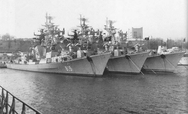 Лишние корабли
