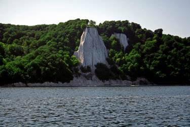 Остров Руян - священный центр славянства
