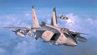 Der Kommandant sagte, dass die russische Luftwaffe bald die neueste taktische Rakete erhalten wird