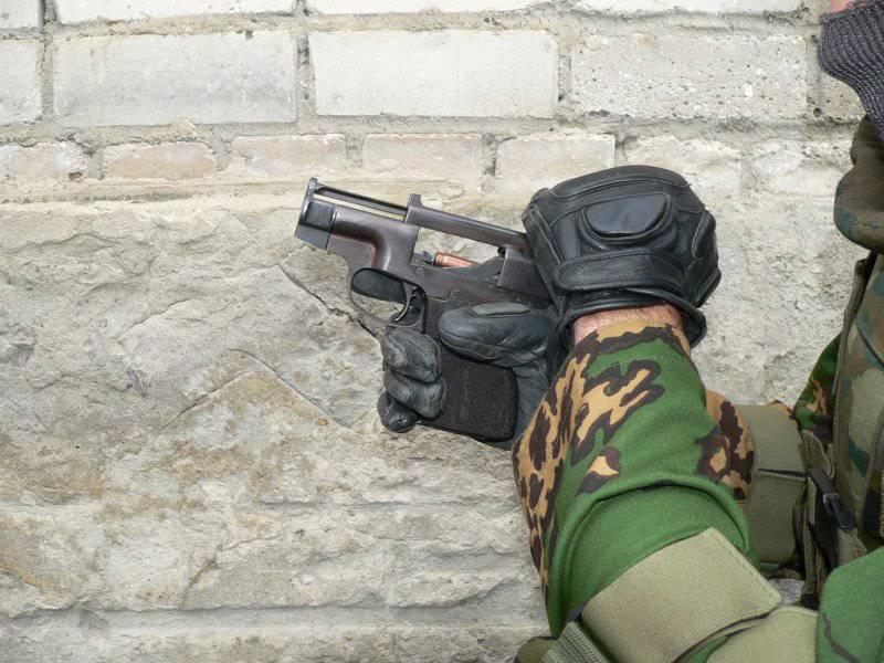 ппс оружие фото