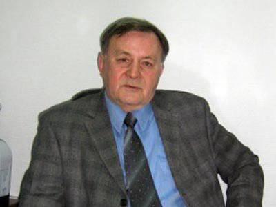 Станислав Тарасов: Турцию толкают к войне