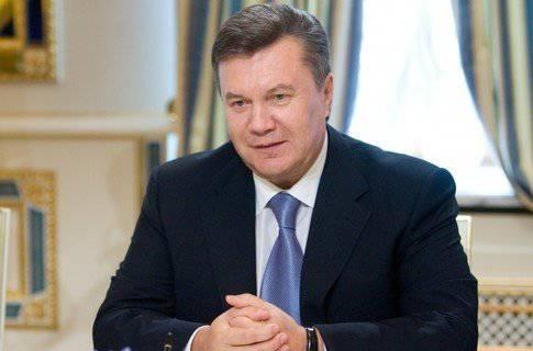Януковича сын трахает