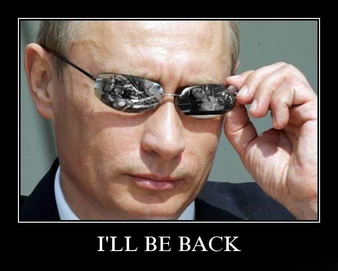 """रूसी संघ में शासन परिवर्तन? क्यों वाशिंगटन व्लादिमीर पुतिन (""""ग्लोबल रिसर्च"""", कनाडा) को समाप्त करना चाहता है"""