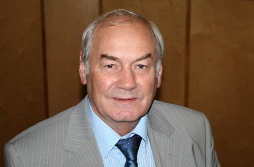 Леонид Ивашов: Мир В ХХI Веке