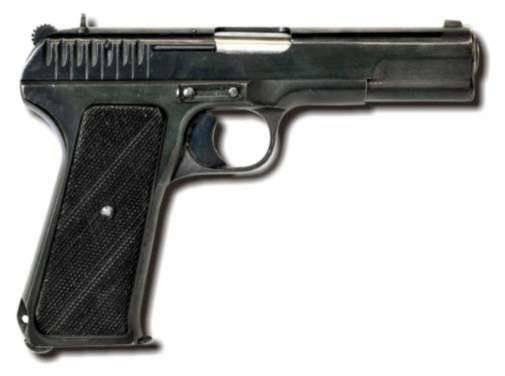 В 1950-60-е гг НИР были направлены на повышение боевой эффективности пистолета ТТ с разработкой его варианта с...