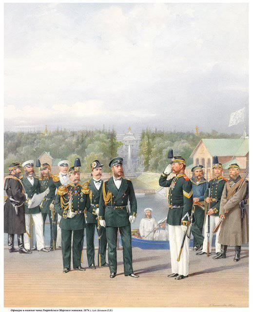 Сто пятьдесят лет военным реформам 1860-70-х гг