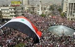 Truppe di Beirut al confine libanese-siriano