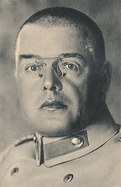 プロイセンの2 thロシア軍の敗北