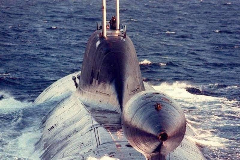 Подводный патруль спустя четверть века