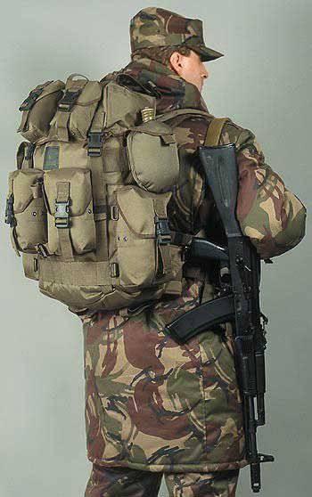 Снаряжение для выживания:Если завтра в поход - индивидуальная боевая экипировкаАвтор...