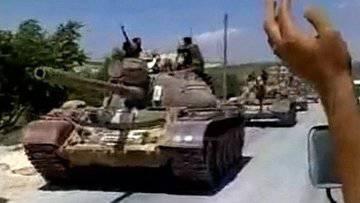 Conflito sírio se espalhou para o Líbano
