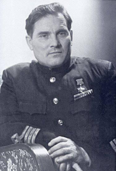 Михаил Девятаев. Из концлагеря в небо!
