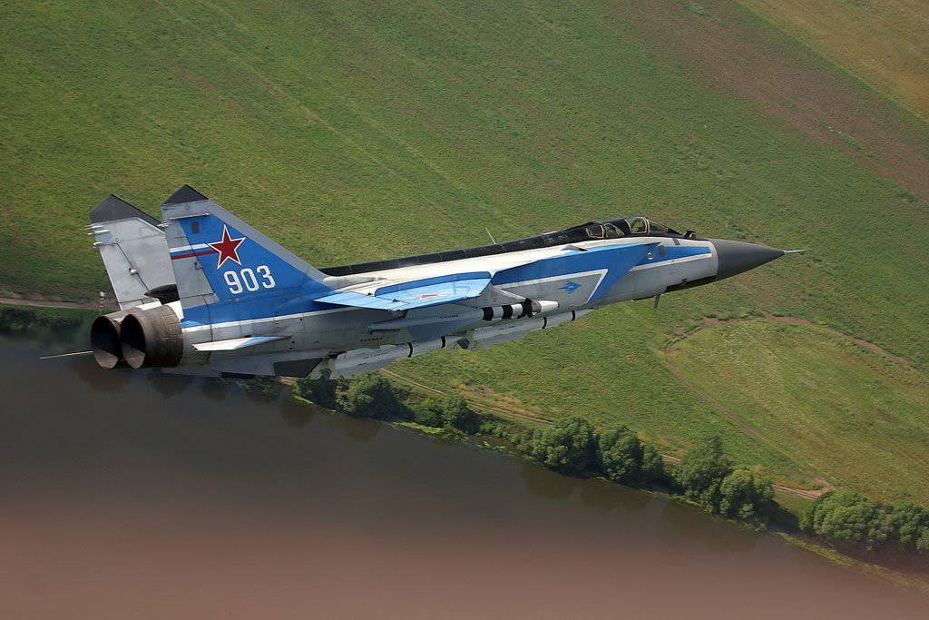 """Главнокомандующему ВВС министр обороны поручил изменить схемы полетов самолетов, базирующихся на аэродроме  """"Большое..."""