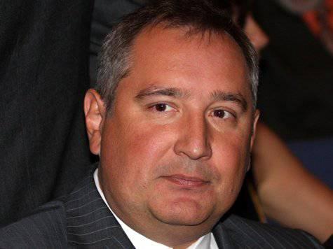 Рогозин: Начальник Генерального штаба не единственный, кто решает, что закупать для армии