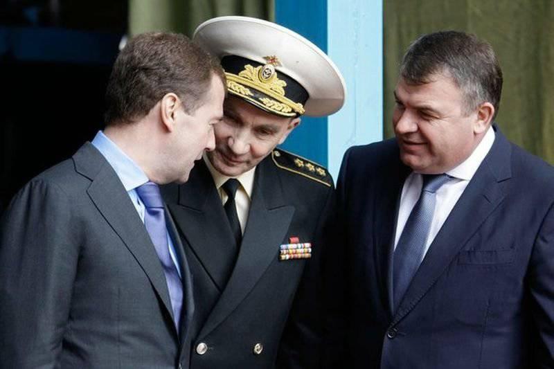 2020 के बाद रूस के पास विमानवाहक पोत हो सकता है