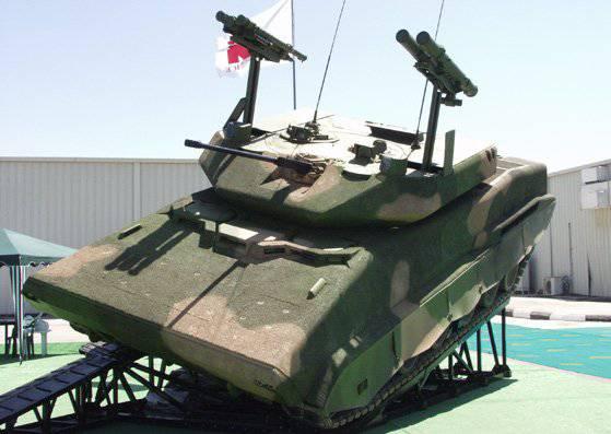 """КБ """"Луч"""" випробувало новий бойовий модуль для бронетехніки - Цензор.НЕТ 4250"""