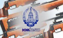 Rosoboronexport ने इज़ेव्स्क हथियारों और निर्यात की संभावनाओं की प्रशंसा की Izhmash
