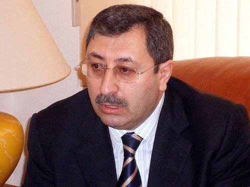 अज़रबैजान और ईरान के बीच संबंध बिगड़ रहे हैं