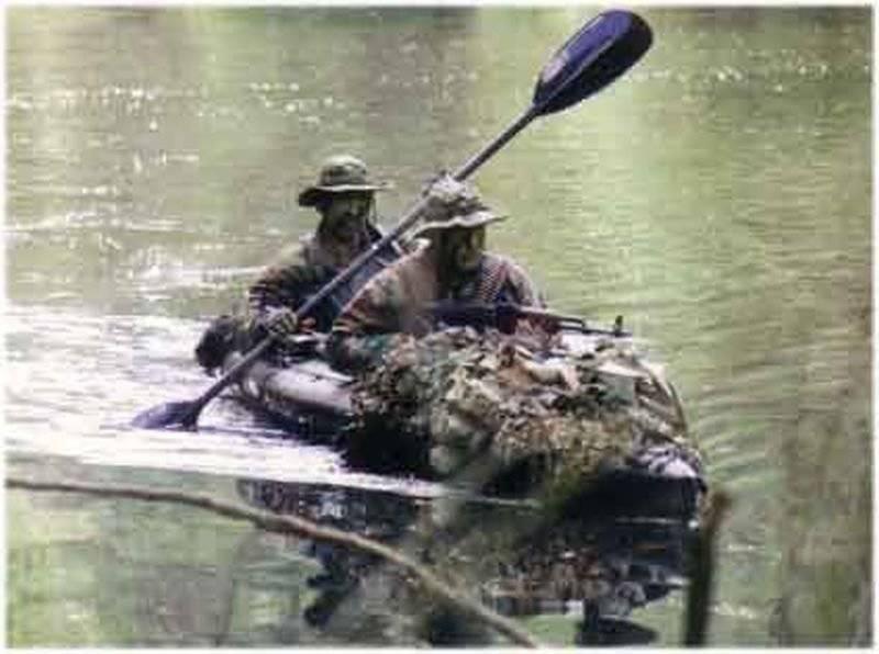 боевые лодки нато