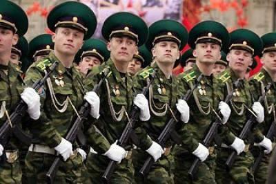 रूस में सैन्य सेवा का सार्वजनिक मूल्यांकन - VTsIOM के अनुसार