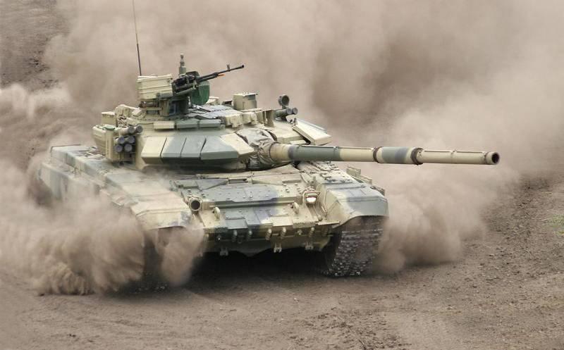 """""""2300 आधुनिक टैंक अगले 10 वर्षों में सेना में प्रवेश करेंगे"""""""