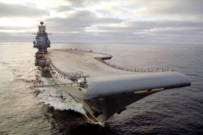 रूसी संघ के नौसेना के जहाज फिर से समुद्र में चले जाएंगे