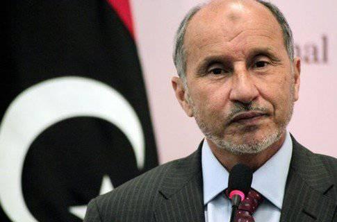 लीबिया में, नागरिक संघर्ष बंद नहीं होता है